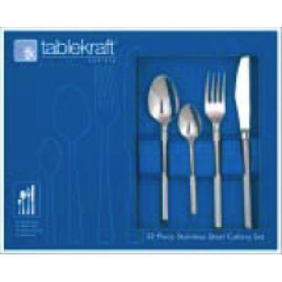 Tablekraft Harley 32pc Cutlery Set